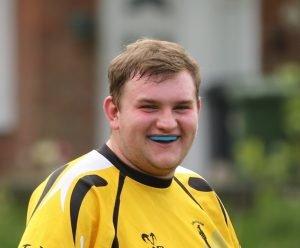 Player Profile – Max Thompson