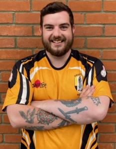 Player Profile – Rob Smith